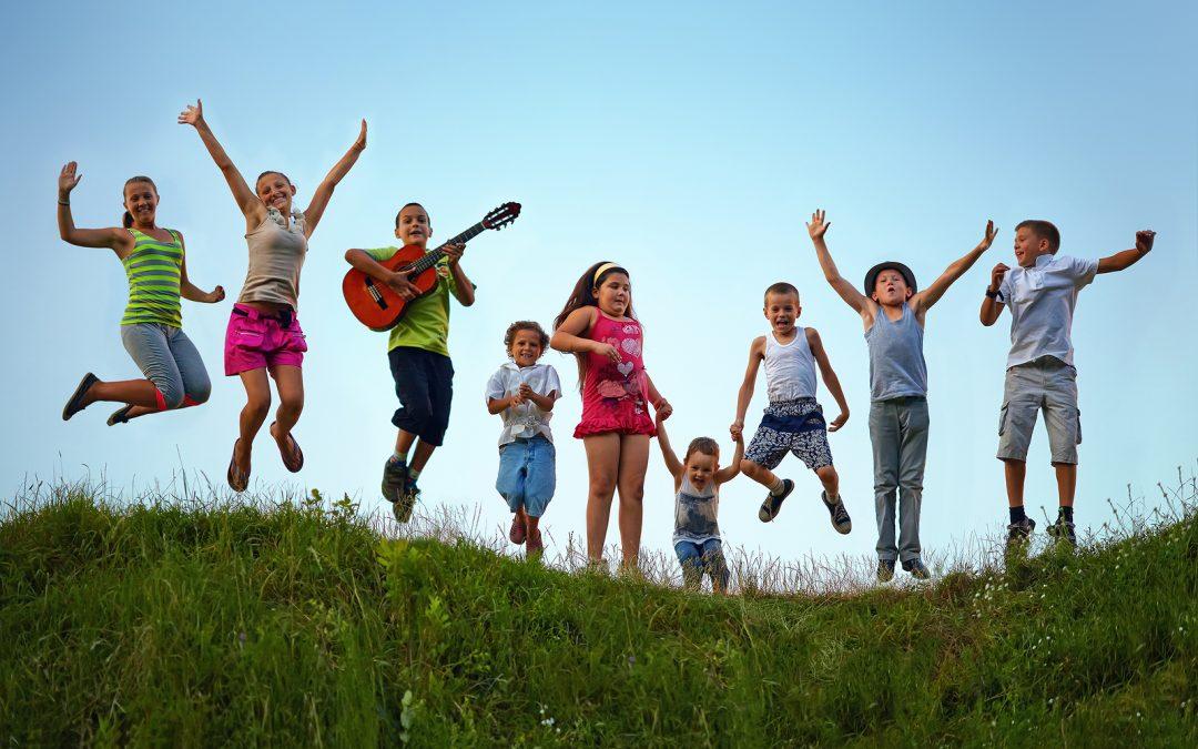 Počitniško varstvo 2020 – obvestilo za starše